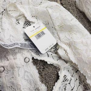 Free People Intimates & Sleepwear - Free People Intimately Avery Lace Bodysuit NEW